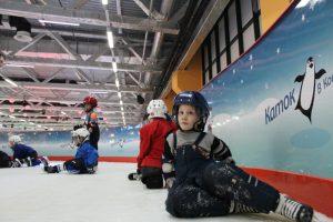дополнительные тренировки по хоккею