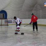 Овладеть техникой хоккея