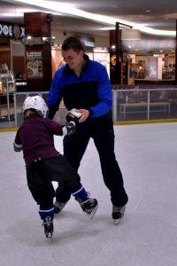 Специальная подготовка, дополнительные навыки для хоккеистов