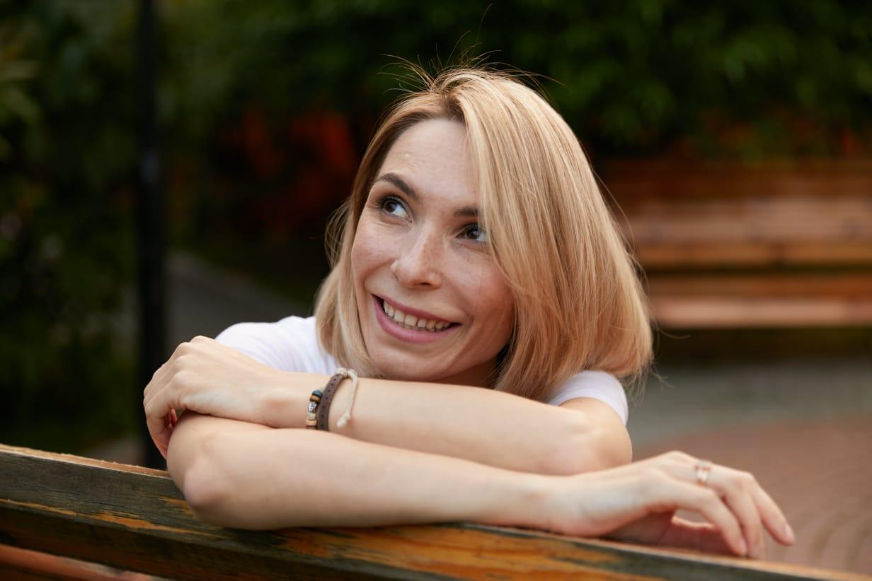 Спортивный психолог Мария Бодрова