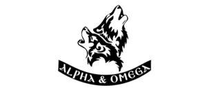 Логотип Хоккейного клуба Альфа и Омега
