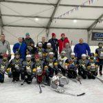 хоккейная команда Mezon-2009