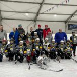 Набор в хоккейную команду Mezon-2009