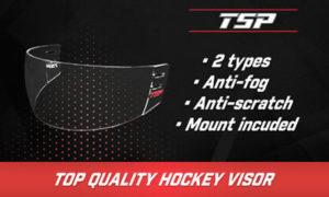 Хоккейные визоры TSP