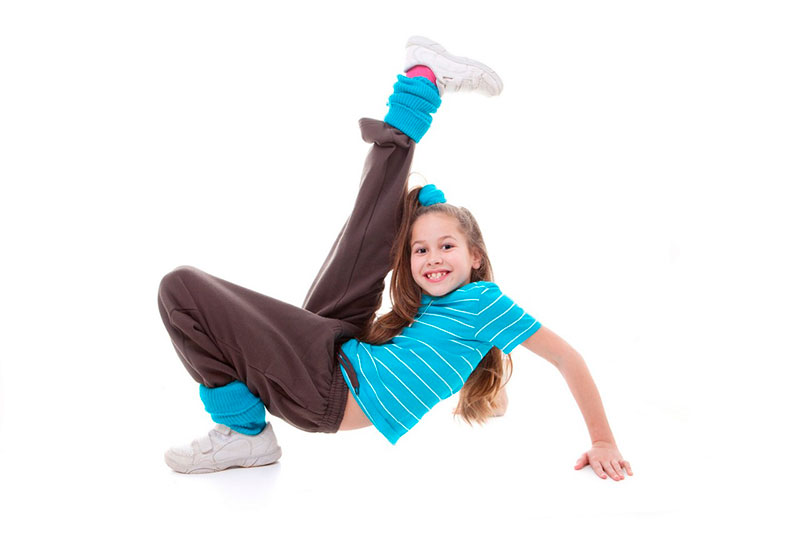 Танцы в Спорт Рост