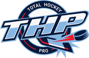 Total Hockey Pro логотип
