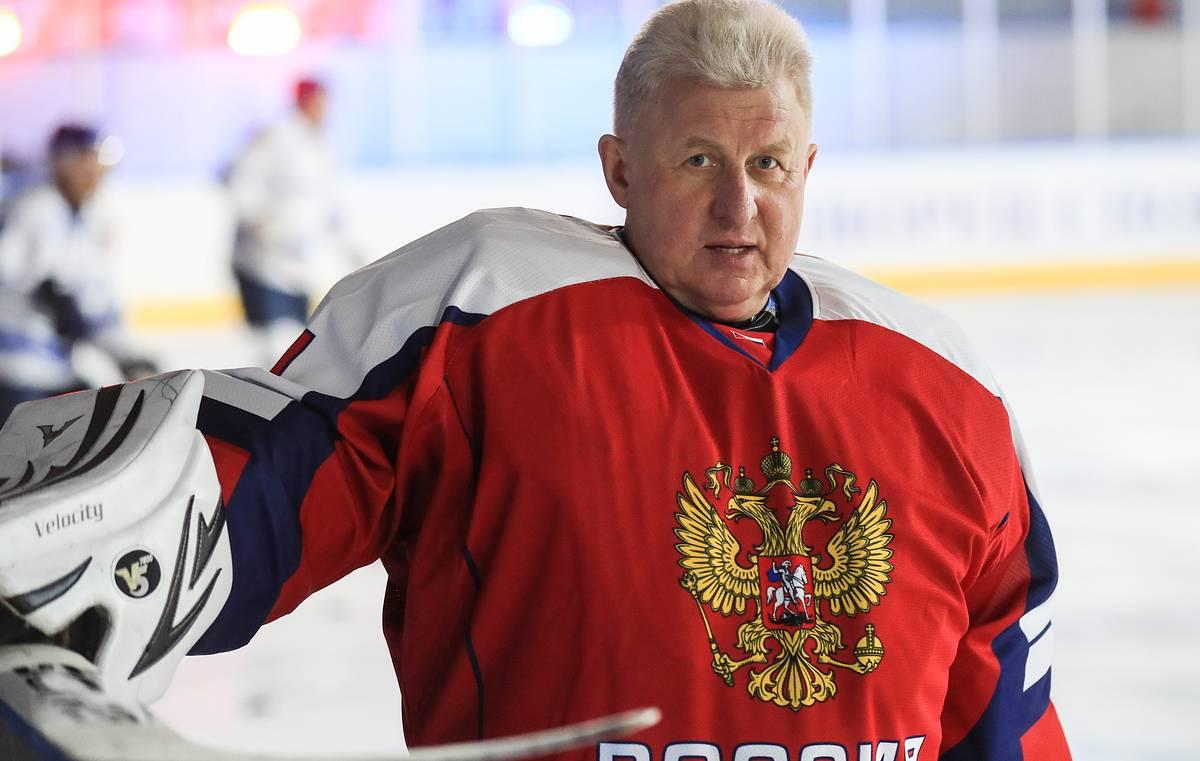 Владимир Мышкин