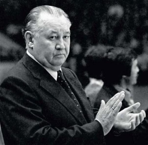 Борис Кулагин