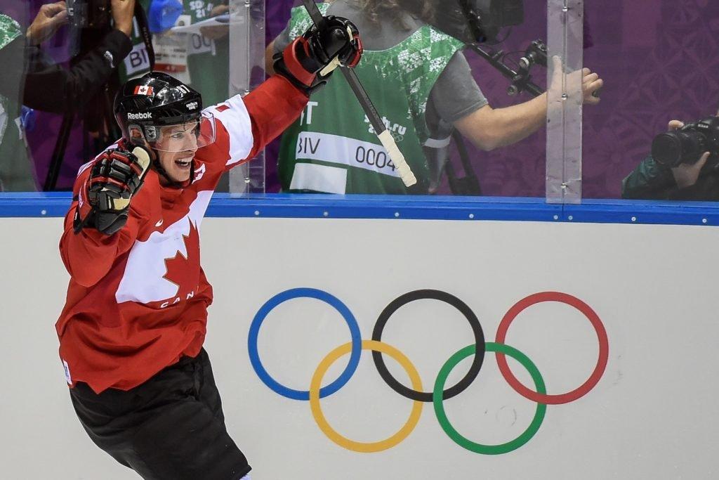 Олимпиада НХЛ
